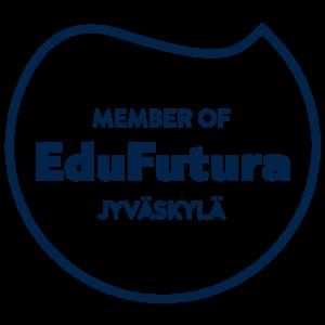 Member of EduFutura logo.