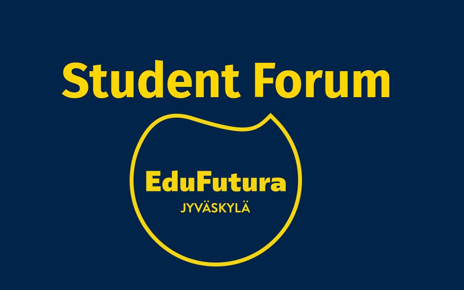 EduFutura Student Forum logo