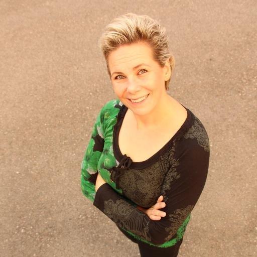 Niina Helin, EduFuturan koulutuskoordinaattori